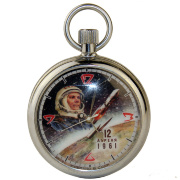"Pocket watch "" SPACE USSR"""